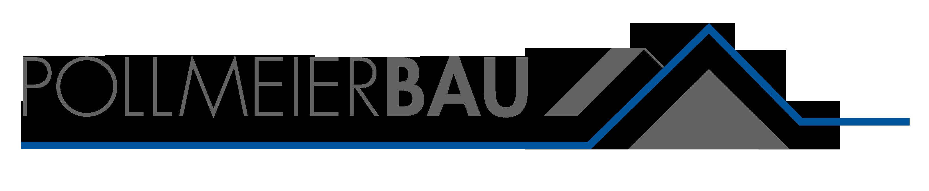Logo von Pollmeier-Bau Gesellschaft für schlüsselfertiges Bauen mbH